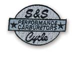 S&S Carburators